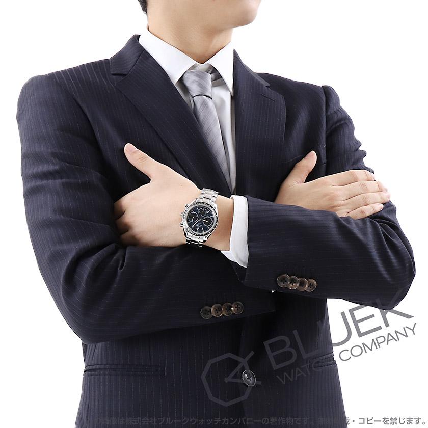 オメガ スピードマスター レーシング クロノグラフ 腕時計 メンズ OMEGA 326.30.40.50.03.001