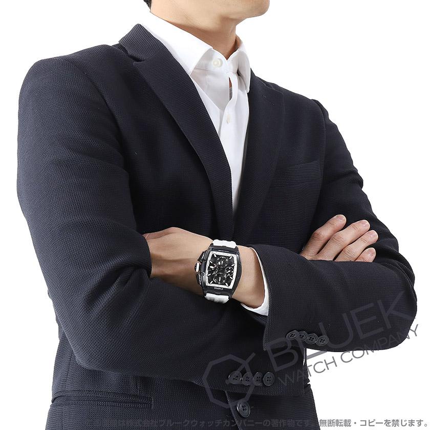 クストス チャレンジ クロノII クロノグラフ パワーリザーブ 腕時計 メンズ Cvstos CVT-CHR2 BST