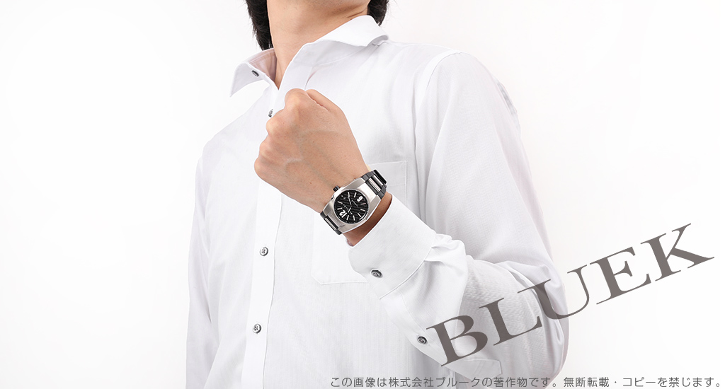 new styles c76a1 4f8b6 ブルガリ エルゴン 腕時計 メンズ BVLGARI EG40BSVD_8|ブランド ...