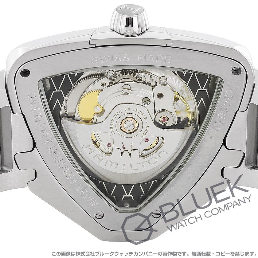 ハミルトン ベンチュラ エルヴィス80 メンズ H24555131