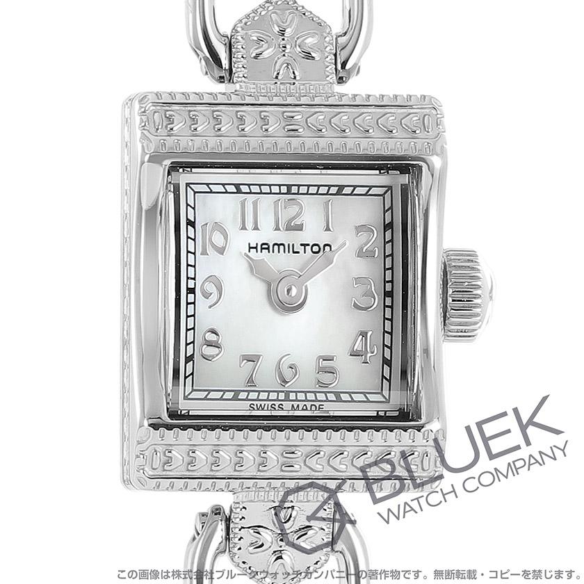quality design 8290e d1031 ハミルトン ヴィンテージ 腕時計 レディース HAMILTON ...