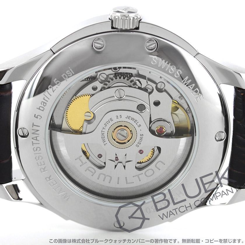 ハミルトン ジャズマスター ビューマチック メンズ H32455557