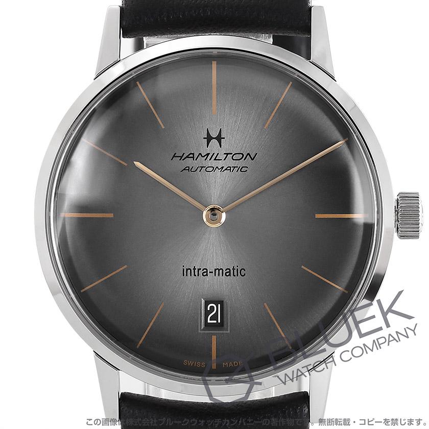 ハミルトン アメリカン クラシック イントラマティック メンズ H38455781