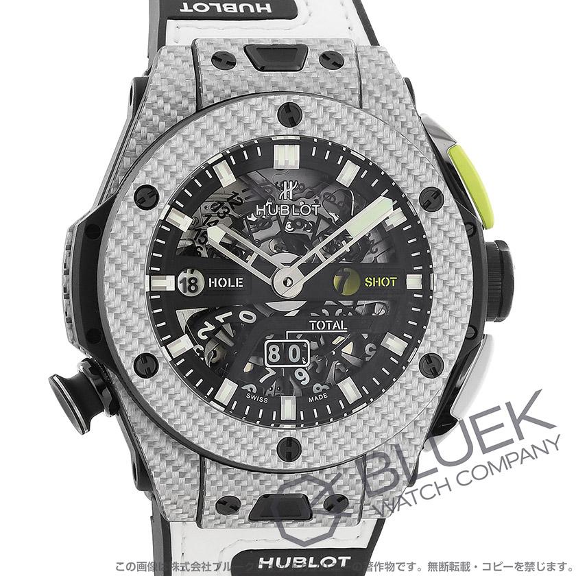 ウブロ ビッグバン ウニコ ゴルフ 腕時計 メンズ HUBLOT 416.YS.1120.VR