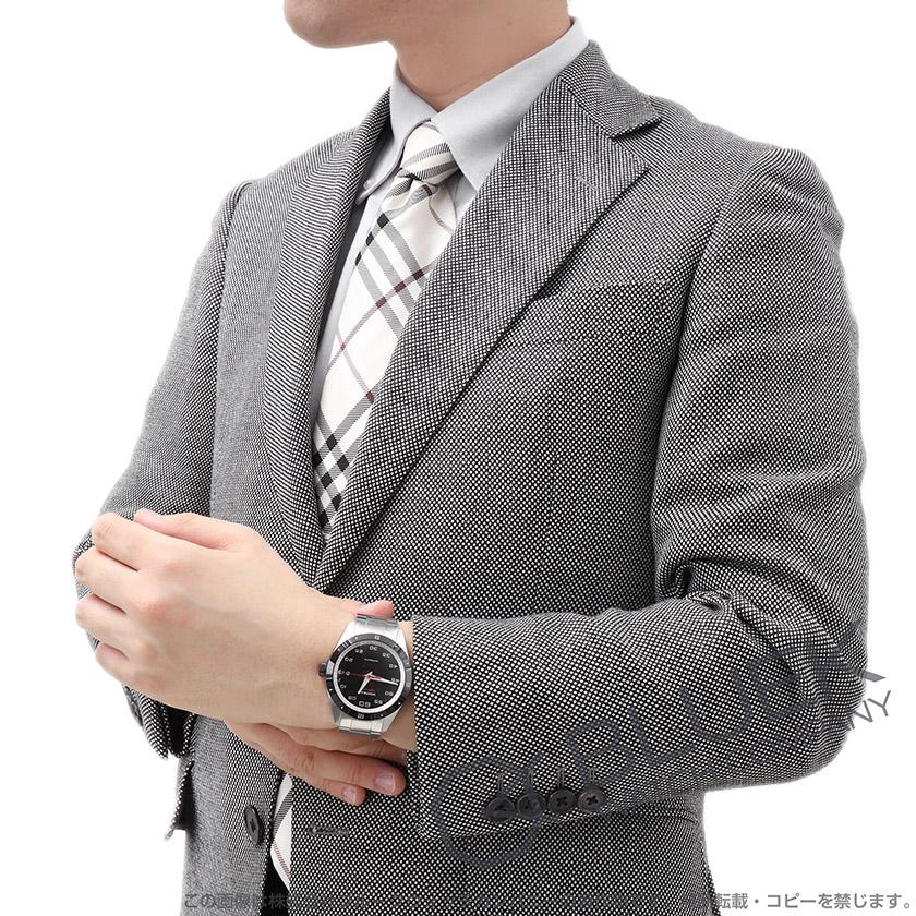 モンブラン タイムウォーカー デイト 腕時計 メンズ MONTBLANC 116060