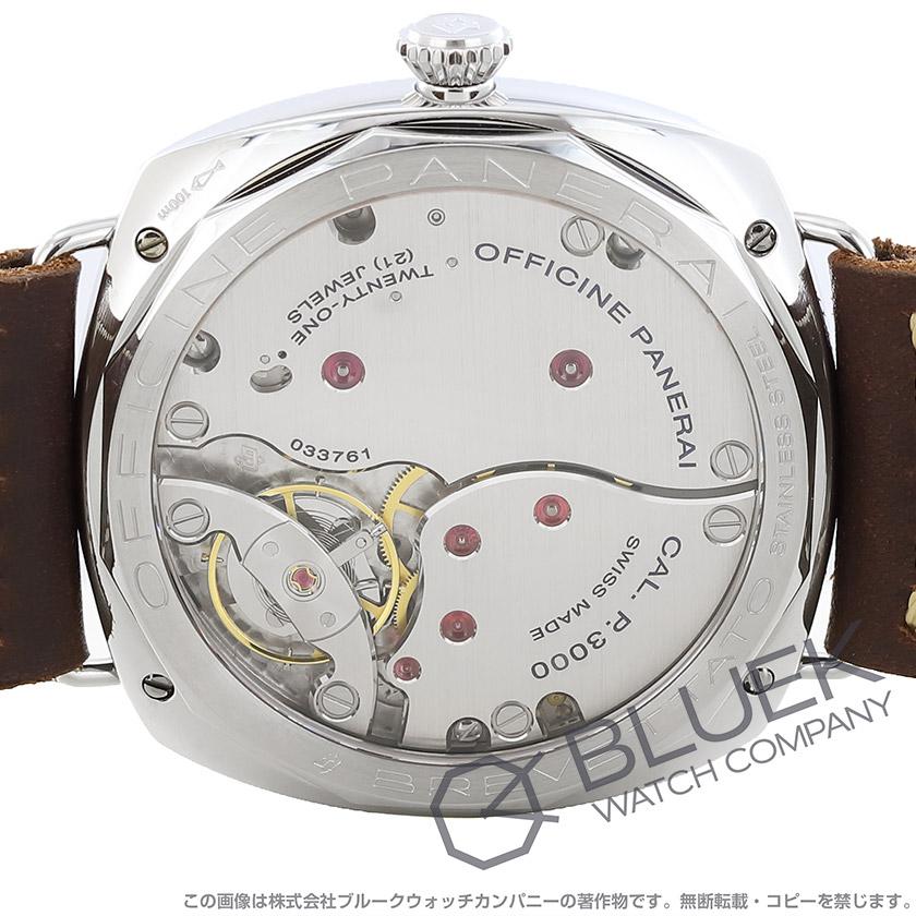 パネライ ラジオミール カリフォルニア 腕時計 メンズ Panerai PAM00424