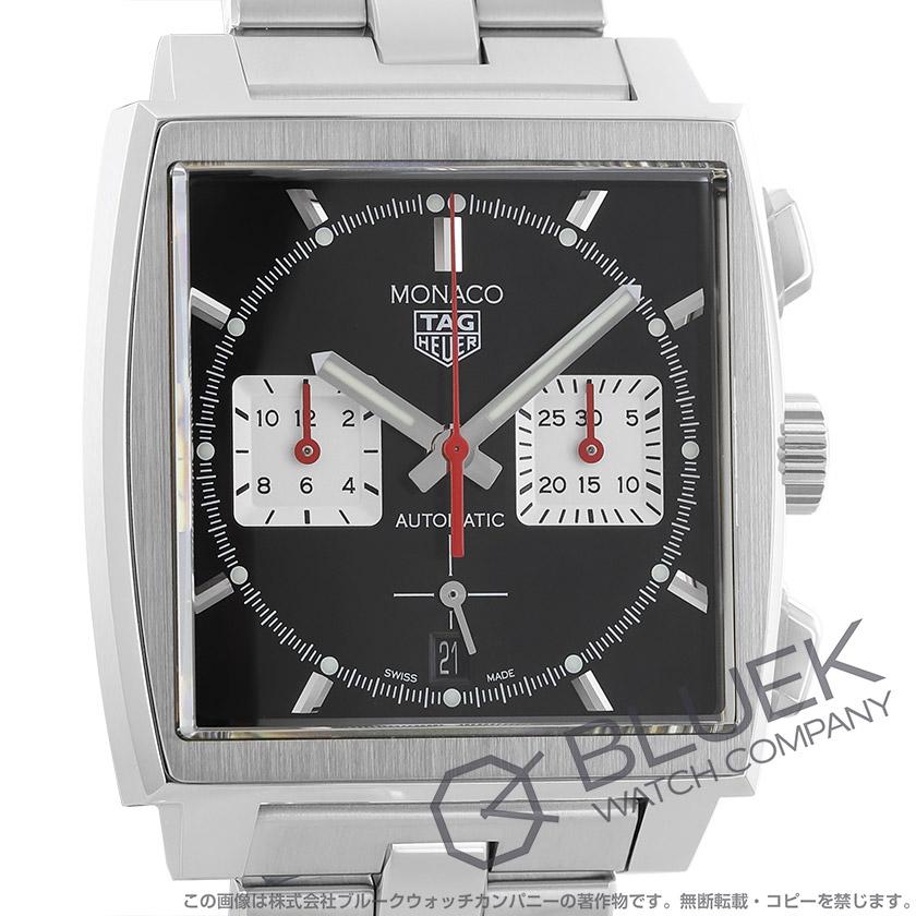 タグホイヤー モナコ クロノグラフ 腕時計 メンズ TAG Heuer CBL2113.BA0644