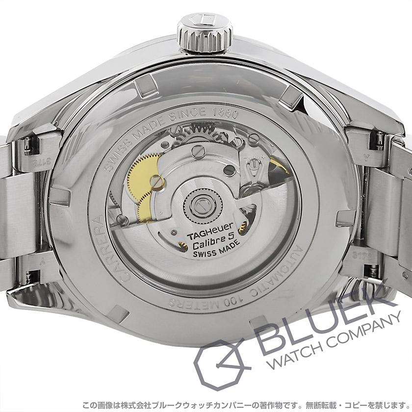 タグホイヤー カレラ メンズ WAR201C.BA0723