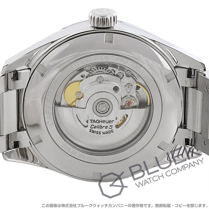 タグホイヤー カレラ メンズ WAR201E.BA0723