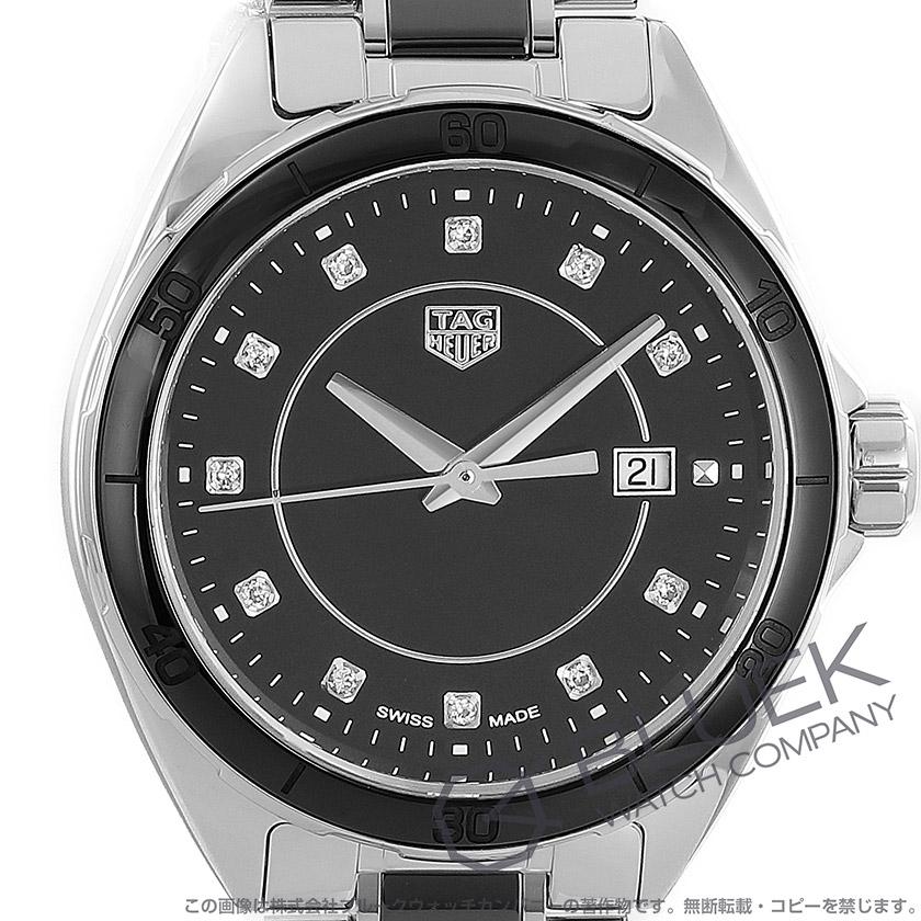 タグホイヤー フォーミュラ1 ダイヤ 腕時計 レディース TAG Heuer WBJ141AB.BA0973