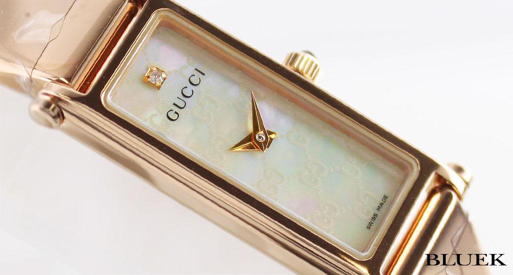 グッチ Gucciバングル ダイヤ レディース YA015560